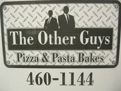 The Other Guys Pizza and Pasta Bakes